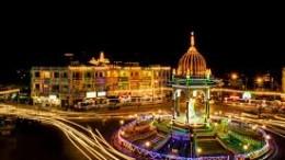 Mysore Pal