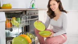 Avoid dishwashers