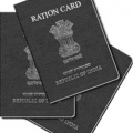 Digital Ration card
