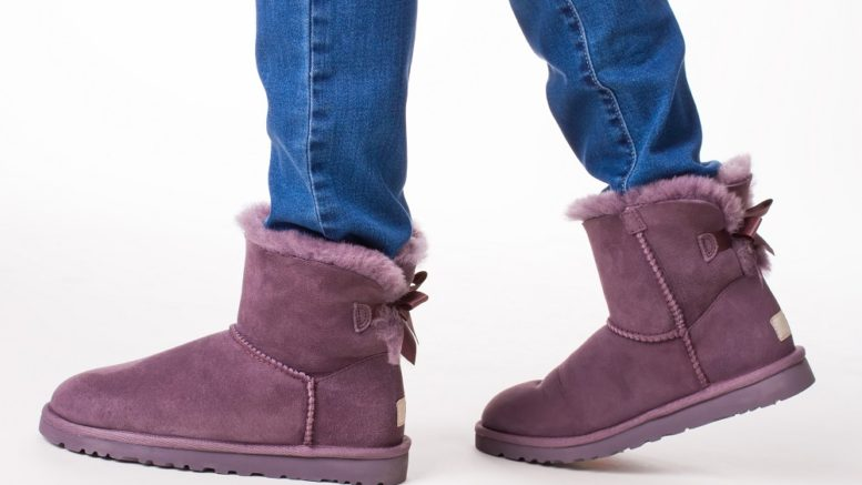 How to Take Care of Your Sheepskin Ugg Boots