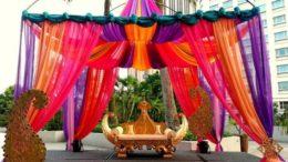 Tent Decor Ideas