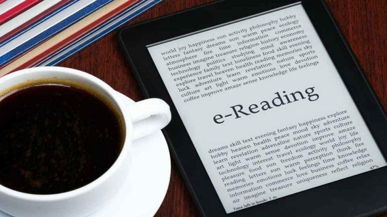 ebook benefits