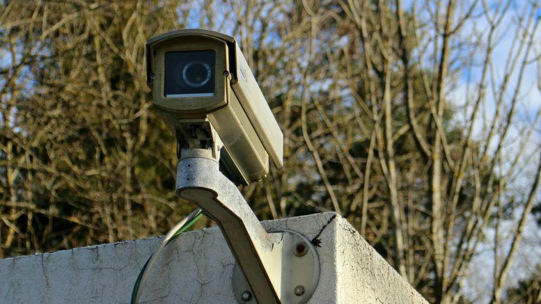 HD Security Surveillance Camera