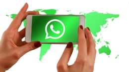 Whatsapp Messages Without the Phone