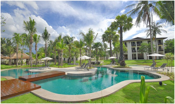 Samui Emerald Villas
