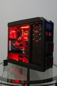 Gamming Computer