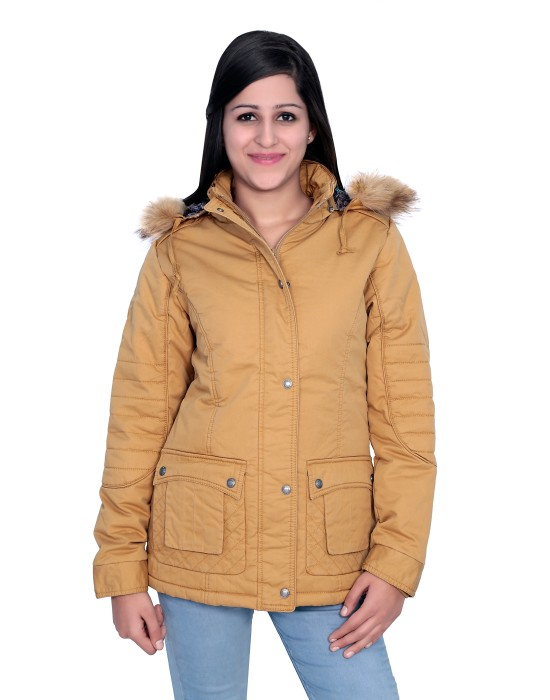 Parka For Woman