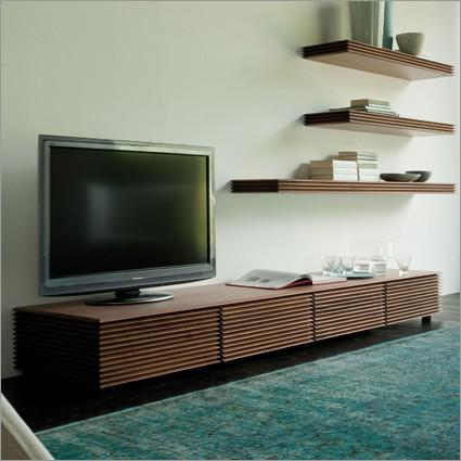 Television Units