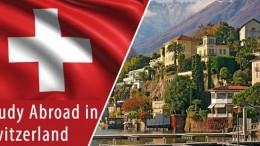 Study Abroad in Switzerland