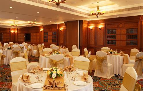 Booking Marriage Halls Online