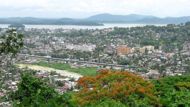 A Trip To Best Attractions In The Beautiful Town Of Guwahati News For Public All News Which