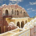 Jaipur- The Pink City