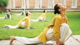 chennai yoga center