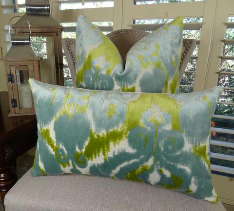decorative3 pillows for sofa