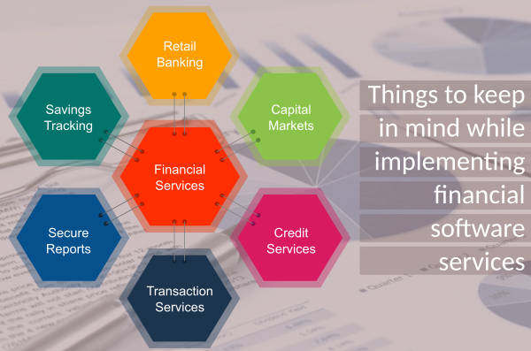 financial software services