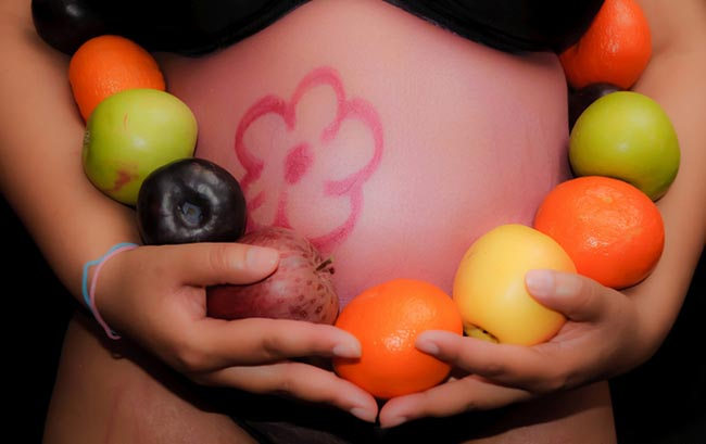 Top 5 Healthy Food Guidelines For Pregnant Women