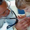 child specialist pediatrician