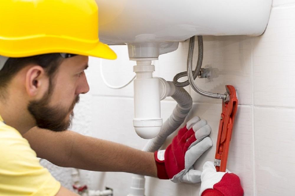 Plumbing Services.