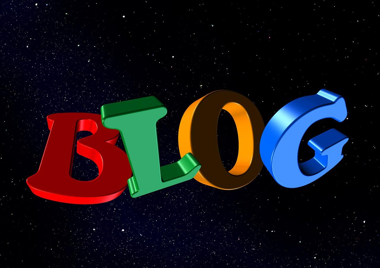 Bloging Tips