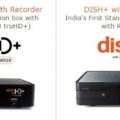 DishTV Digital Set Top Box