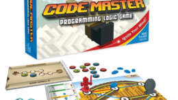 ThinkFun's Code Master Can Be The Perfect Tool for Introducing Programming to Kids