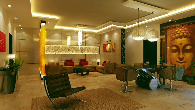 How Much Do You Save By Hiring An Interior Designer