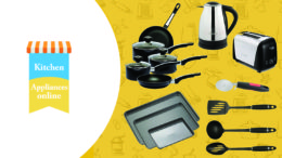 Kitchen Appliances offers
