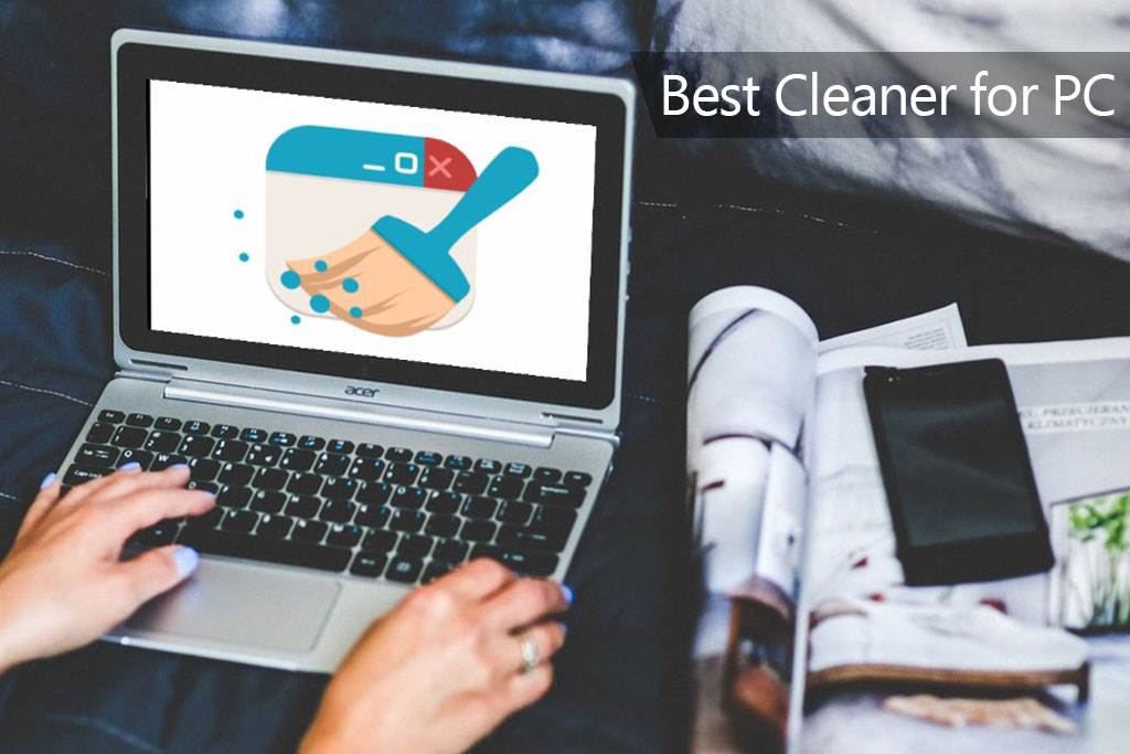 Best PC Cleaner