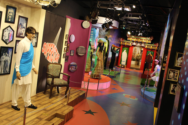 jaipur-wax-museum