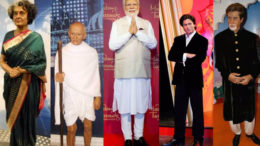 Wax-museums-of-India