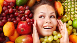 Check Out These 19 Best Foods For Skin Health!