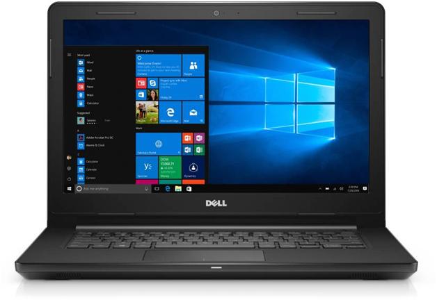 Dell Inspiron 3467 Laptop