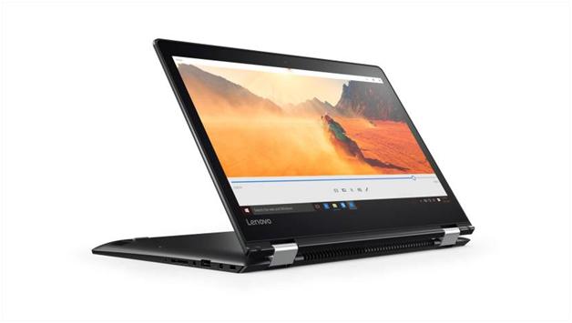 Lenovo Yoga 510 2-in-1 Laptop