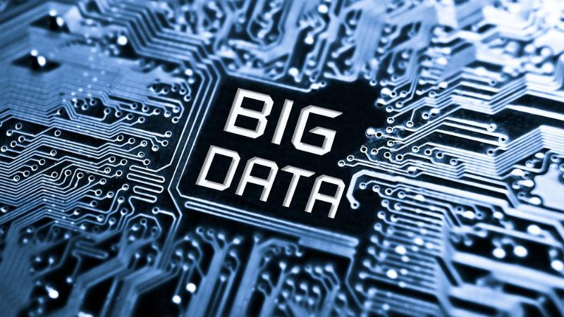 big data + .net