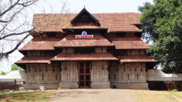 vadakkumnathan_temple
