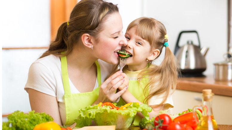 Children-Diet