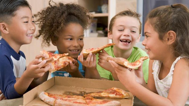 Kids-food