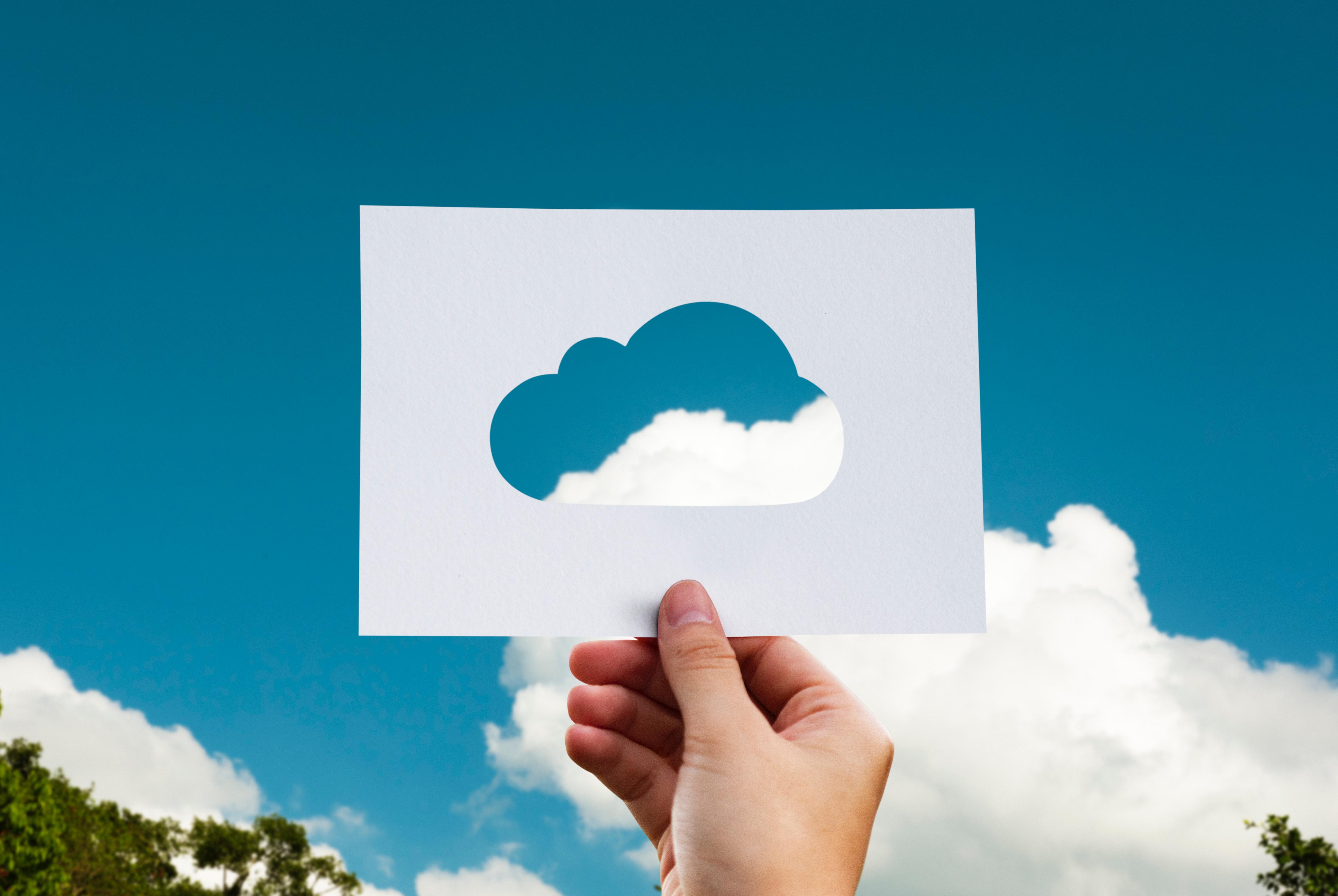 Cloud Computing, Cloud Management