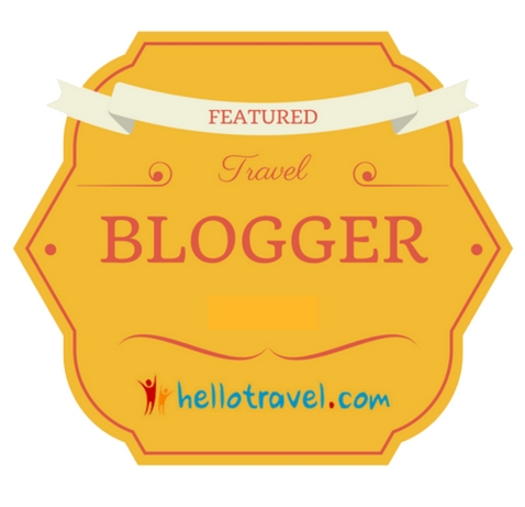 HelloTravel Featured Blogger Badge - Copy