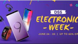 SOUQ Electronics week