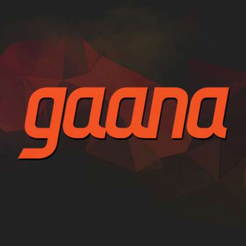 gaana- Free Music streming websites and apps