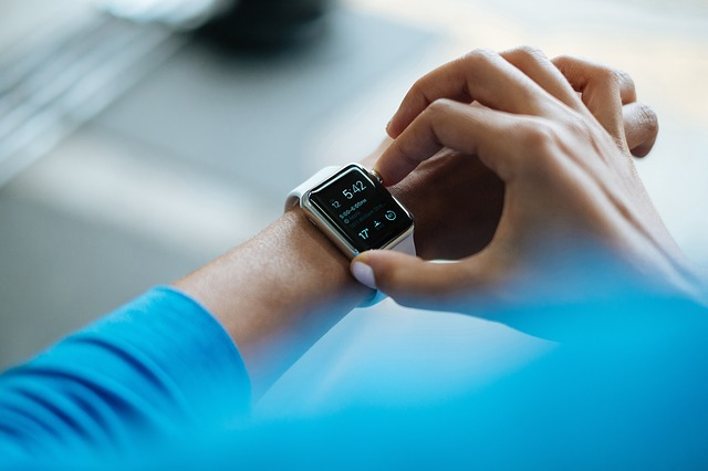 impact wearable devices on health