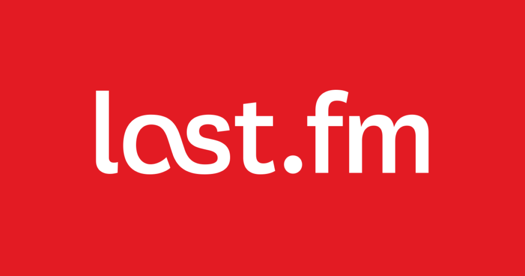 lastfm- Best Free Music website and app