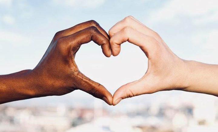 Happy Intercultural Relationship