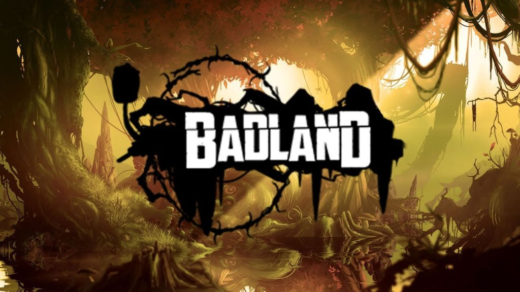 Badland Free Games that no need wifi