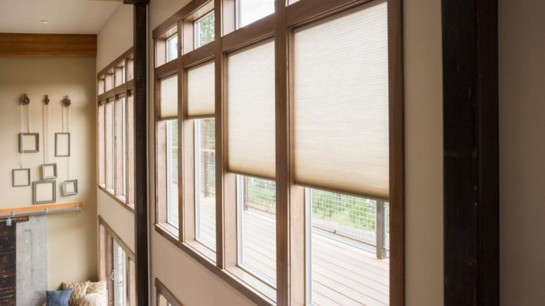 Clean Window Blinds