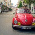 Cost Of Classic Car Insurance