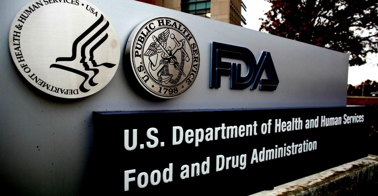 FDA_signage