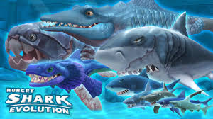 Hungry Shark Evolution - Free Games That Don't Need Wi-Fi