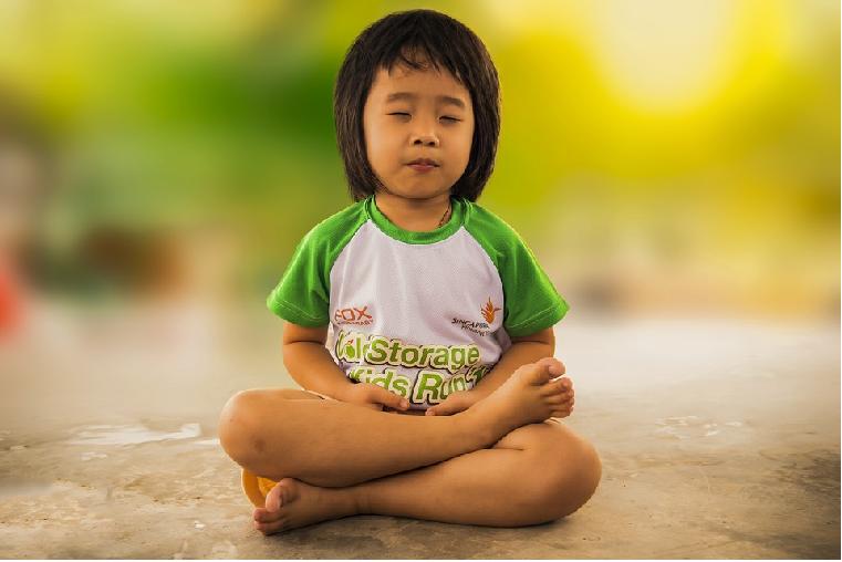Meditation is better than Medication